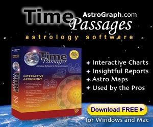 TimePassages Astrology Software
