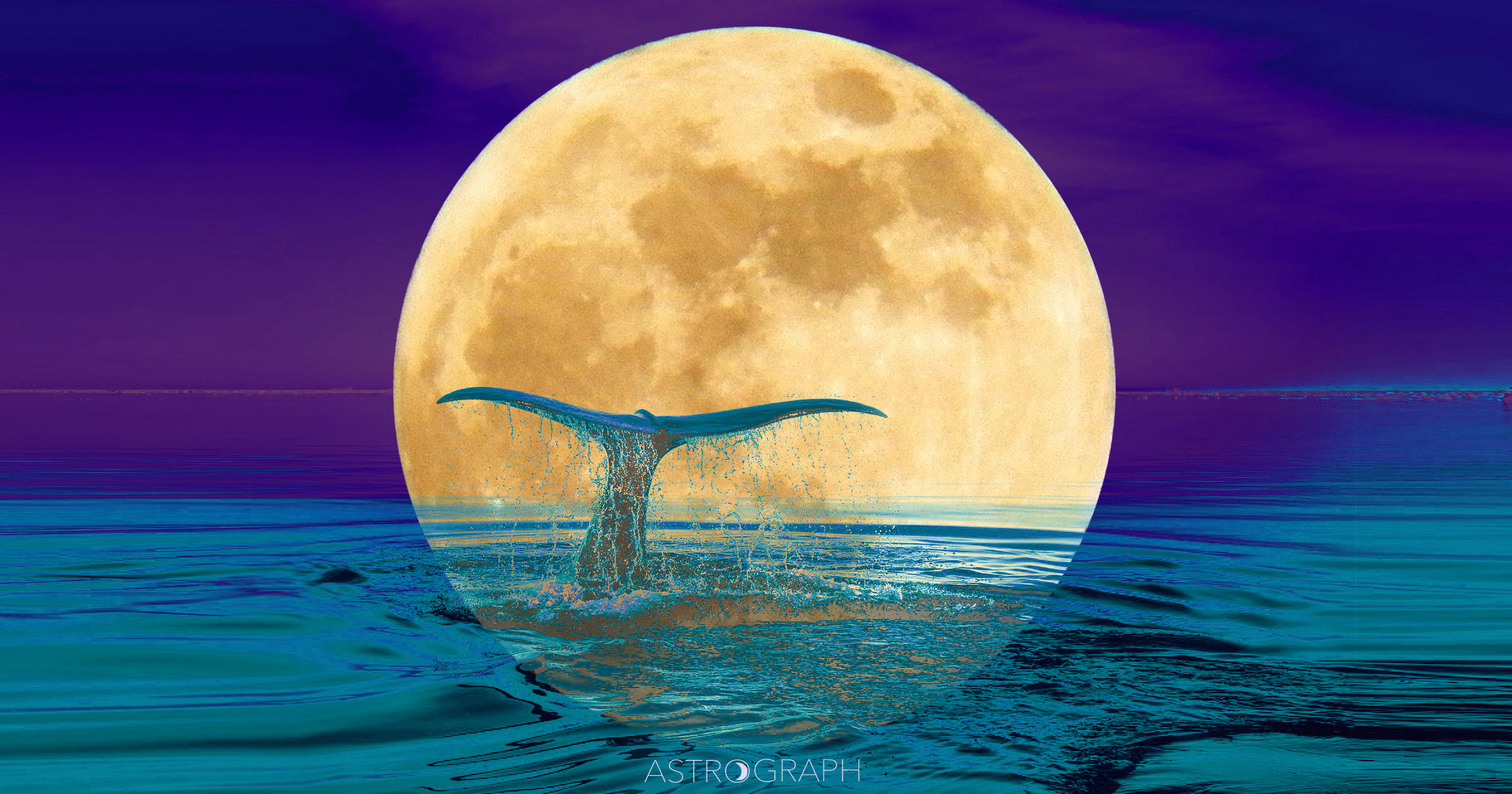 Full Moon in Pisces:  Weaving Spirit Into the Material World