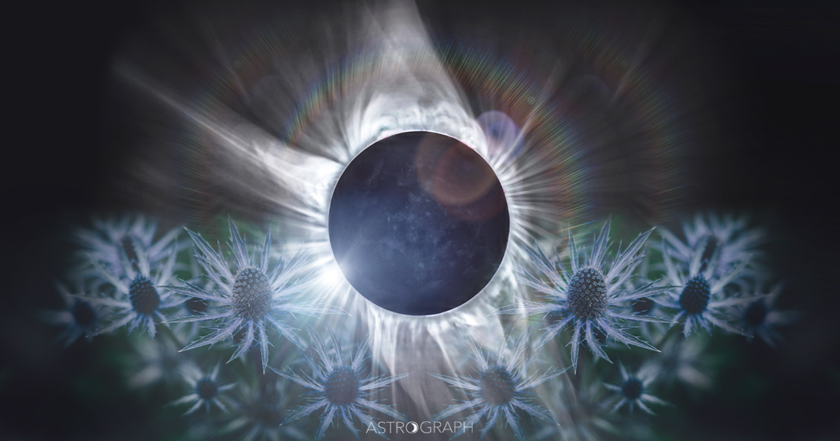 A Christmas New Moon Eclipse of Structural Transformation