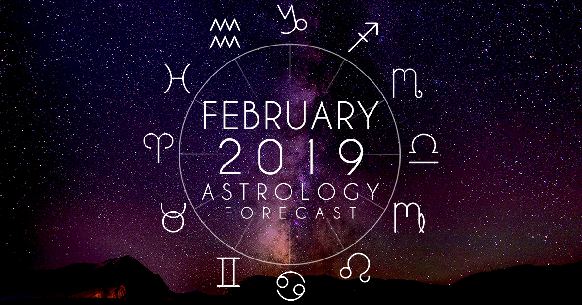 A February Month of Magic, Mystery, and Practicality