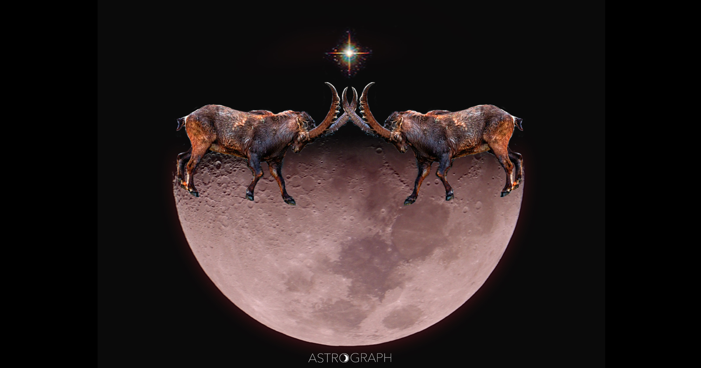 First Quarter Moon in Aries:  Bold Alignment with Truth