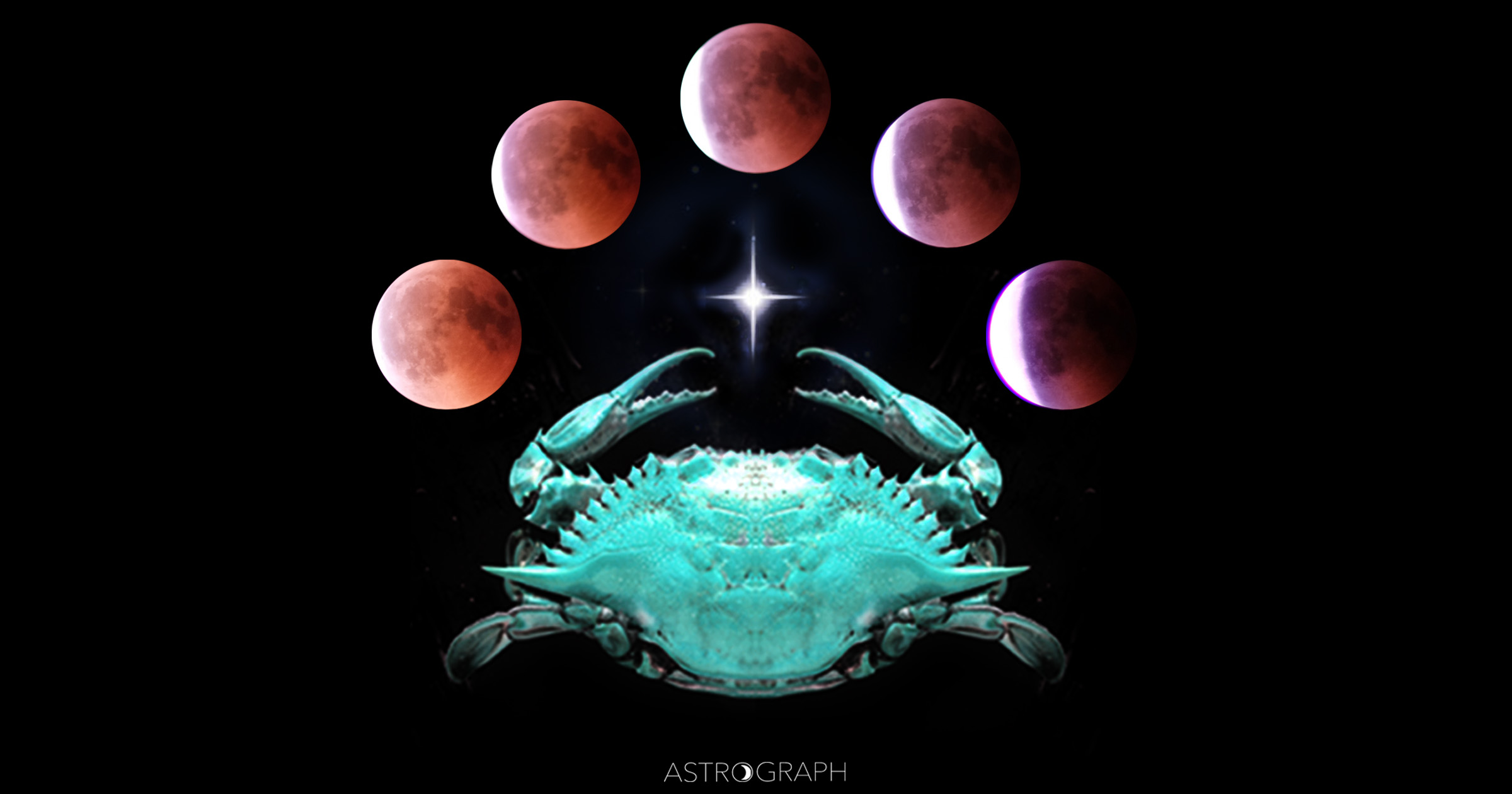 A Powerful and Ultimately Nurturing Full Moon Eclipse