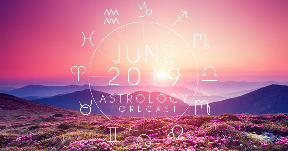 A June Month of Spiritual Alignment with Necessity