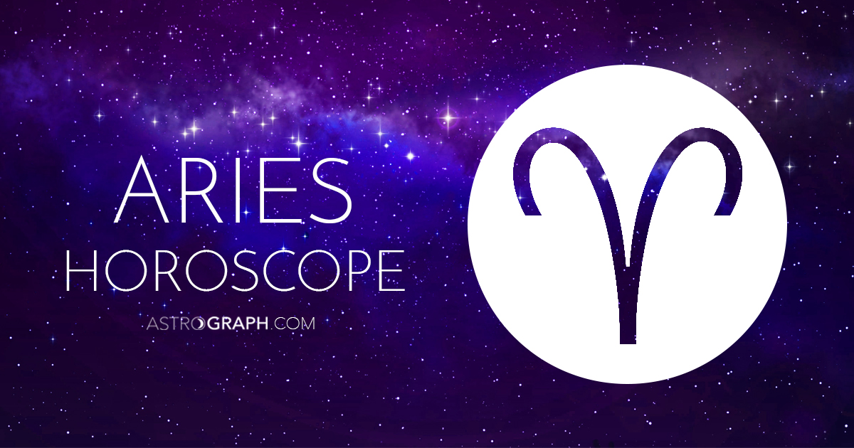 Aries Horoscope for June 2020