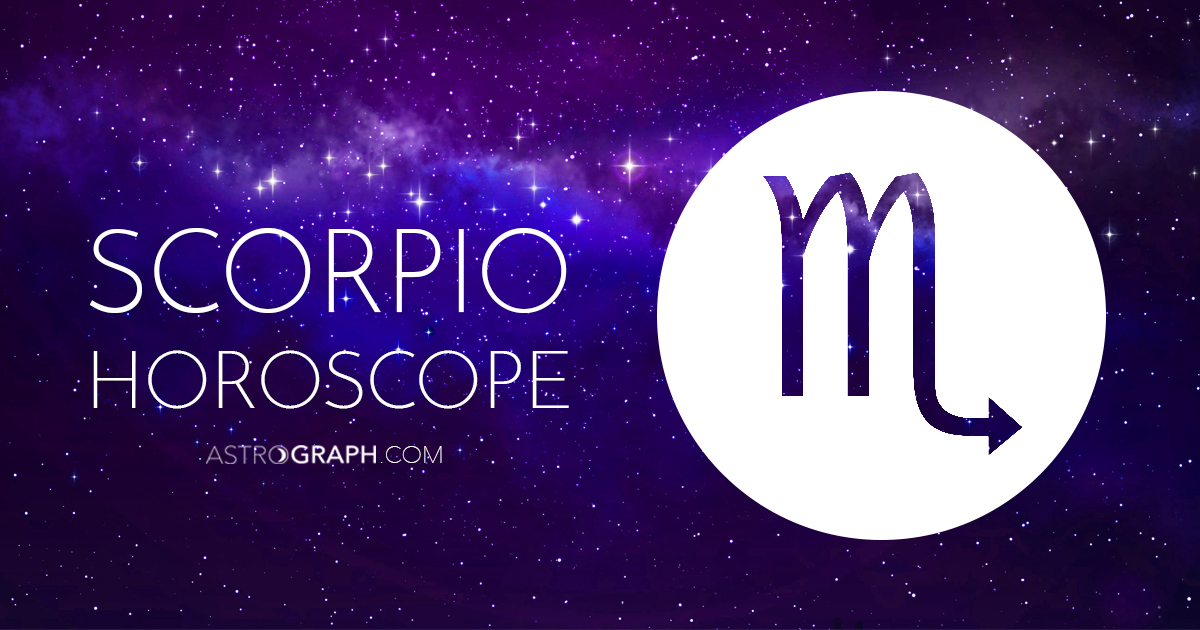 Scorpio Horoscope for May 2020