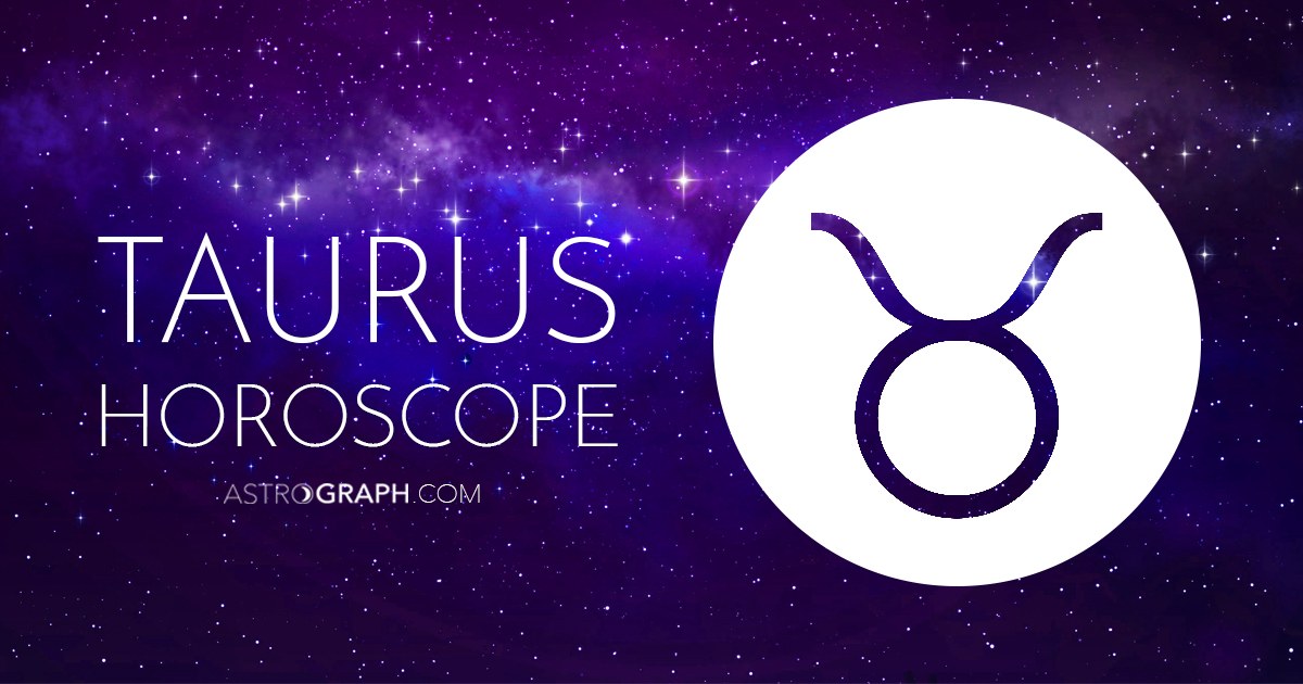 Taurus Horoscope for September 2020