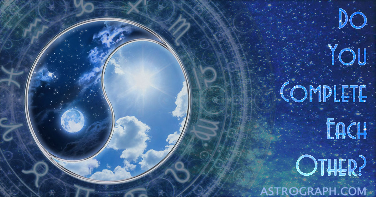 romantic relationship astrology report